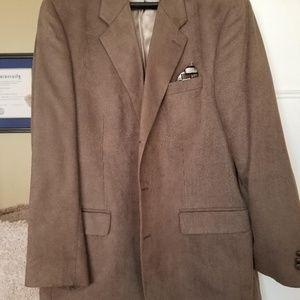 Franco Tassi dress jacket